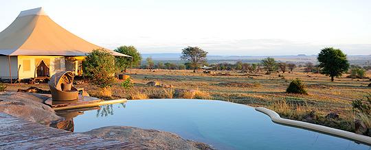 Sayari Camp, Mara-Fluß/Nördliche Serengeti © Foto: Marco Penzel | Outback Africa Erlebnisreisen