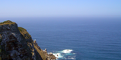 Cape Point Südafrika