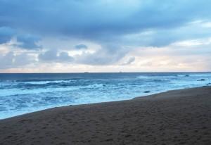 Durban und Indischer Ozean © Foto: Ulrike Pârvu | Outback Africa Erlebnisreisen