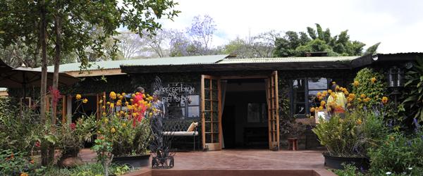 Gibb's Farm © Foto: Svenja Penzel | Outback Africa Erlebnisreisen