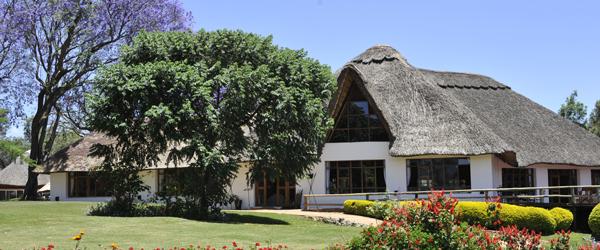 Ngorongoro Farm House © Foto: Svenja Penzel | Outback Africa Erlebnisreisen