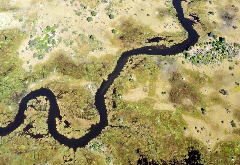 Okavango-Delta © Foto: Marco Penzel | Outback Africa Erlebnisreisen