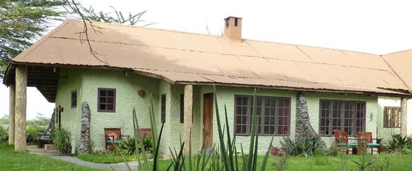 Hatari Lodge, Arusha © Foto: Angelika Krüger | Outback Africa Erlebnisreisen