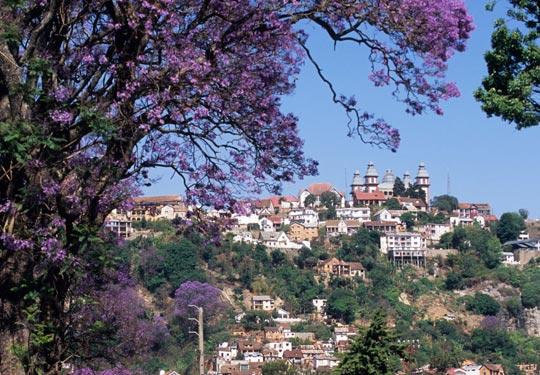 Antananarivo (Madagaskar)