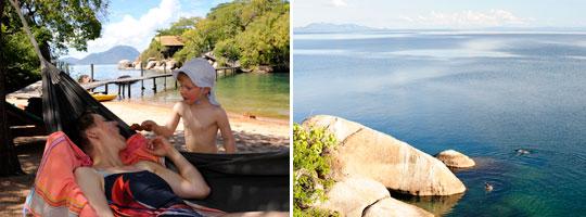 Mumbo Island, Malawi © Fotos: Marco Penzel | Outback Africa Erlebnisreisen