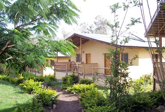 Meru View Lodge, Arusha
