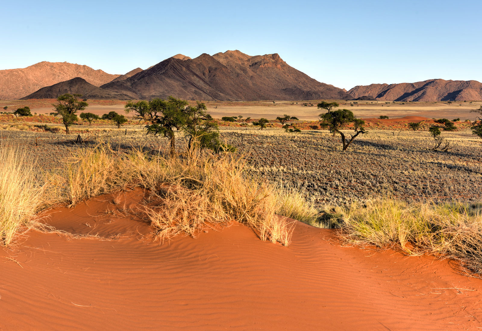 Gut gewappnet ins outback u ausrüstung für das afrika erlebnis