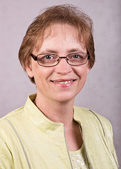 Ulrike Parvu