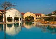 Swahili Beach Resort, Poolbereich  © Foto: Jerry Riley für Swahili Beach Resort