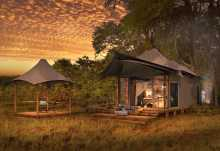Khwai Tented Camp  © Foto: African Bush Camps
