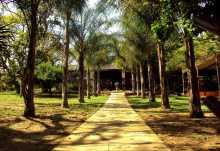 Lidiko Lodge