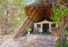 Musango Safari Camp, Kariba-See