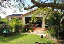 Elephant Coast Guest House, Außenansicht