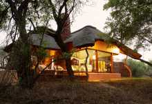 Makanyane Safari Lodge, Chalet  © Foto: Sanctuary Retreats