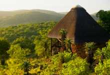 Leopard Mountain Lodge