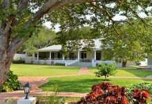 Batonka Guest Lodge  © Foto: Batonka Guest Lodge