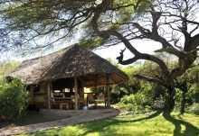 Tortilis Camp  © Foto: Svenja Penzel | Outback Africa