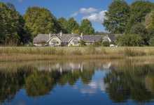 Moorcroft Manor Country House  © Foto: © Fotos: Moorcroft Manor Country House