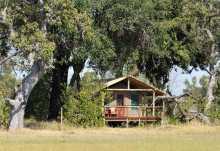 Shinde Camp, Okavango-Delta  © Foto: Marco Penzel | Outback Africa