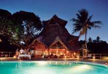 Fundu Lagoon Island Resort