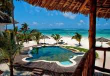 Waterlovers Beach Resort, Pool Mag ich