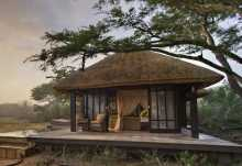Phinda Vlei Lodge  © Foto: andBeyond