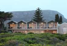 Abalone Guest Lodge  © Foto: Abalone Guest Lodge