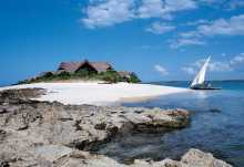 Lazy Lagoon Island