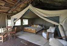 Kisima Ngeda Tented Camp  © Foto: Marco Penzel | Outback Africa
