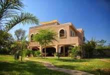 Almanara Luxury Villas, Executive Villa