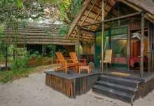 Kosi Forest Lodge, Buschsuiten