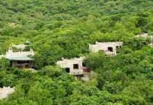 Phinda Rock Lodge, Blick von oben  © Foto: Beyond