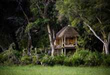 Jao Camp  © Foto: Dana Allen | Wilderness Safaris
