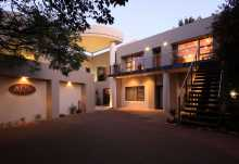 African Rock Boutique Hotel