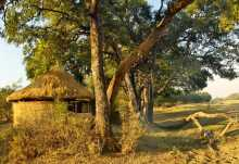 Chikoko Camp, Chalet  © Foto: Remote  Safaris