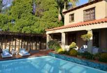 AM Milner Hotel, Pool  © Foto: AM Milner Hotel