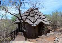 Tuningi Safari Lodge, Chalet  © Foto: Jens Doering | Outback Africa