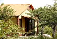 Etosha Safari Camp,Chalet