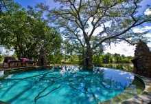 Grumeti Tented Camp, Pool