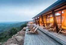 Rhino Ridge Safari Lodge  © Foto: Guy Uphold