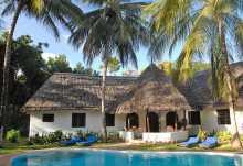 Driftwood Beach Club Malindi, Manda Superior Cottage
