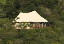 Thanda Tented Camp  © Foto: Christian Sperka Photography/ Thanda Lodges