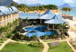 Ansicht Hotelgelände, Pearle Beach Resort and Spa   © Foto: Pearle Beach Resort and Spa