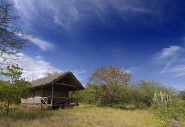 Kirumuru Manyara Lodge