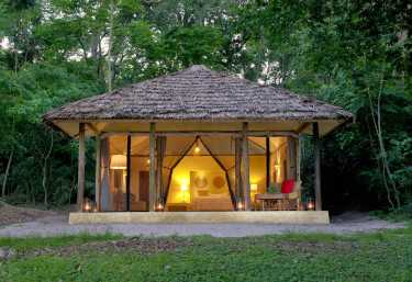 Rubondo Island Camp, Suite