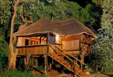 Ivory Safari Lodge