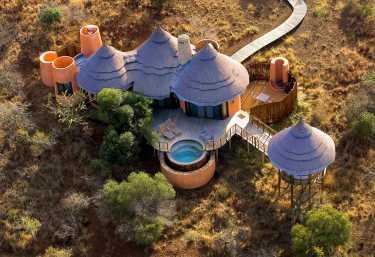 Thanda Safari Lodge  © Foto: Christian Sperka Photography/ Thanda Lodges