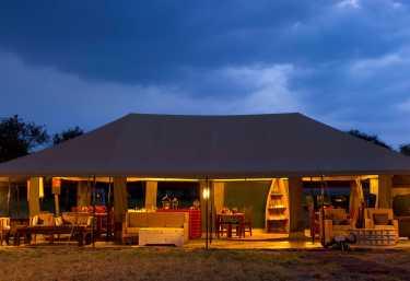 Naona Moru Camp  © Foto: Nasikia Camps