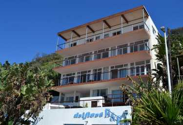 Greenfire Dolphin Coast Lodge (ehemals Drifters)