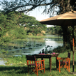 Grumeti Tented Camp